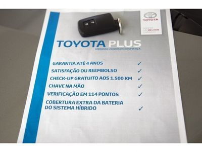 usado Toyota Corolla COROLLASD 1.8 Hybrid Comfort