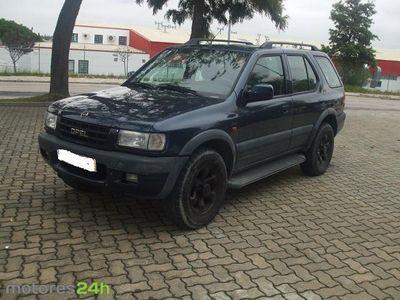 usado Opel Frontera 2.2 DTi Ltd Executive