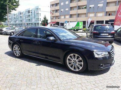 usado Audi A8 3.0TDI 258CV - 13