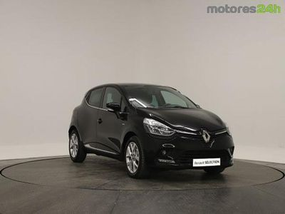 usado Renault Clio Clio Fase0.9 TCE LIMITED BI-FUEL