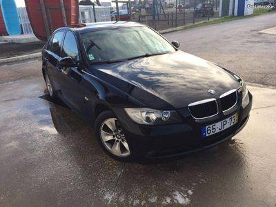 usado BMW 320 320 D 163cv -