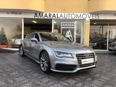 usado Audi A7 3.0 Tdi Quattro