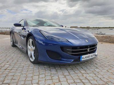 usado Ferrari Portofino ---