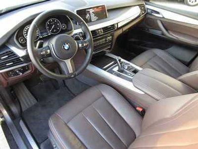 usado BMW X5 25 d sDrive
