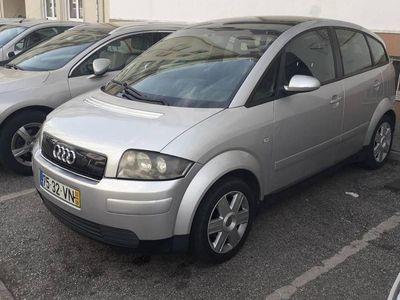 usado Audi A2 1.4 hdi