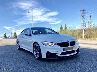 usado BMW M4 Full extras