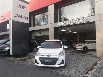 usado Hyundai i10