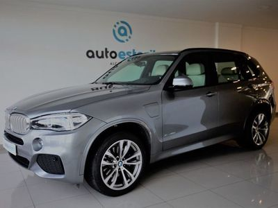 usado BMW X5 xDrive 40e iPerformance - Pack M (F15)