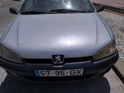 usado Peugeot 106 1.5 grd 2l comercial