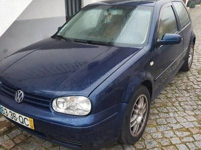 usado VW Golf Tdi 115cv