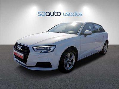 usado Audi A3 Sportback 30 TFSI