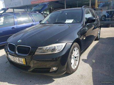 usado BMW 320 Efficient Dynamics