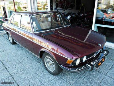 usado BMW New Six 3.0si