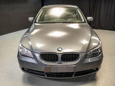 usado BMW 520 DA EXECUTIVE PACK