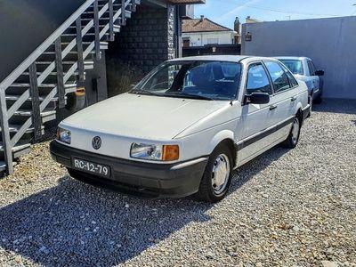 usado VW Passat 1.6 CL - GPL