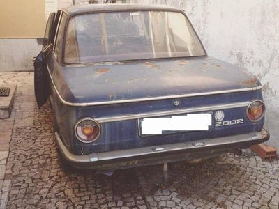 usado BMW 2002 (1973)