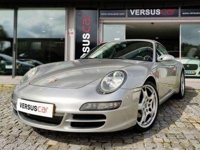 usado Porsche 911 Carrera 997
