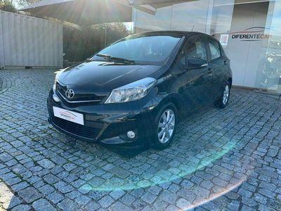 usado Toyota Yaris 1.0 VVt- I Active