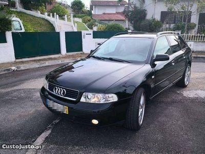 usado Audi A4 1900