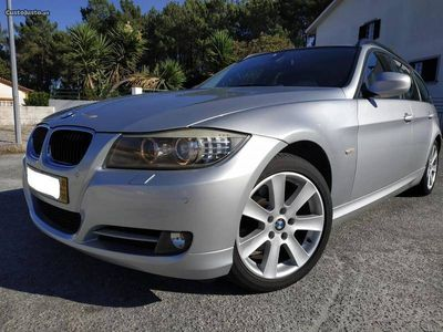 usado BMW 318 D Touring NAVI Xenon