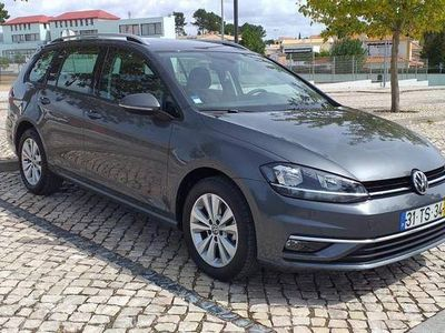 usado VW Golf 1.6TDI Confortline