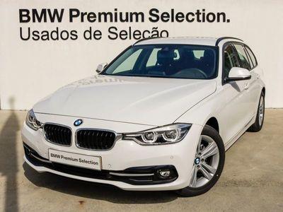 usado BMW 318 Serie 3 d Touring Auto 2019