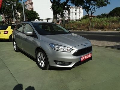 used Ford Focus SW 1.5 TDCI TREND +