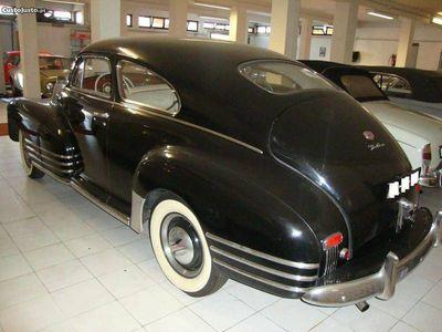 usado Chevrolet Coupé fleetline