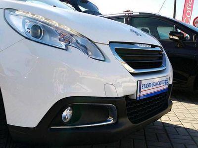 usado Peugeot 2008 1.6 Blue HDI -
