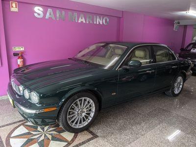 usado Jaguar XJ8 4.2 V8 298cv
