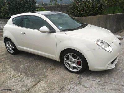 usado Alfa Romeo MiTo HFX