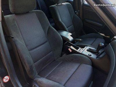 usado BMW 320 d Touring Pack M -