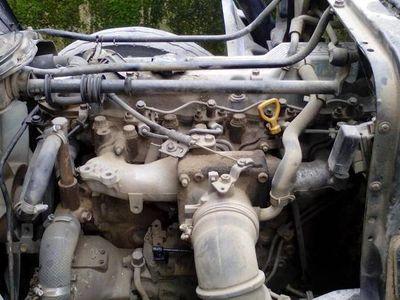 usado Toyota Dyna DINA 250 - 91