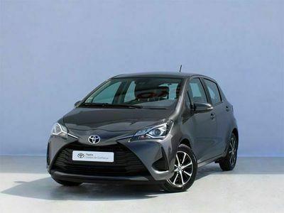 usado Toyota Yaris 1.0 5P Comfort