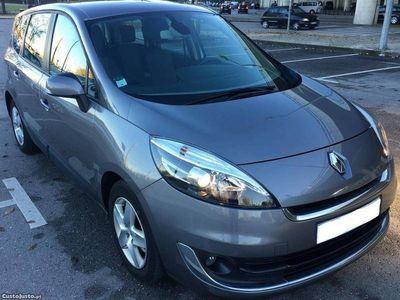 usado Renault Grand Scénic 1.5 dci 7 lug -