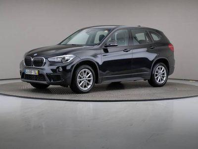 usado BMW X1 16 d sDrive