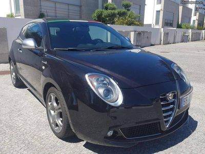 usado Alfa Romeo MiTo Quadrifóglio