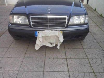 usado Mercedes C250 Diesel 5 cilindros