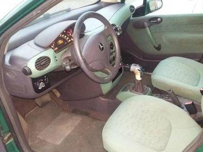 usado Mercedes A140 Classic