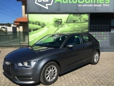 used Audi A3 ATTRACTION 1.6 TDI
