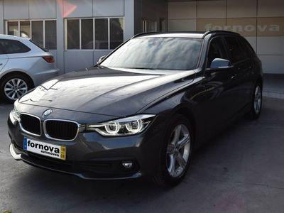 usado BMW 318 Touring Efficient Dynamics