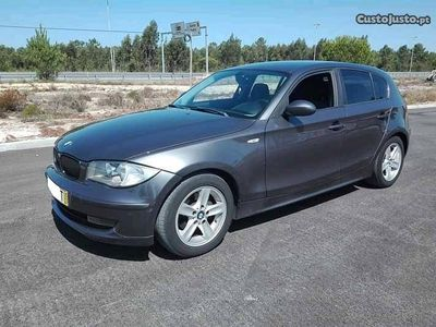 usado BMW 118 D 122cv