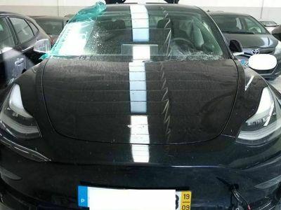 usado Tesla Model 3 Long-Range RWD