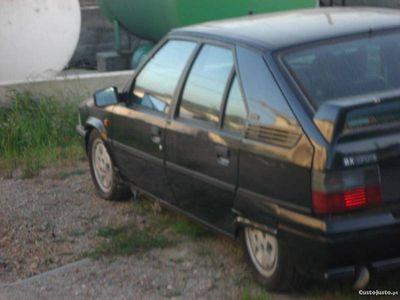 usado Citroën BX GTI 16V -