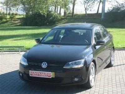 usado VW Jetta 1.6 TDi Confortline BlueMotion
