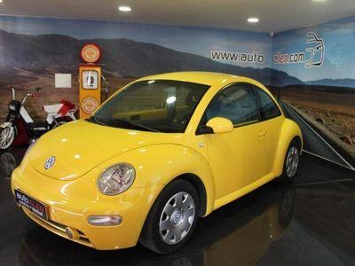usado VW Beetle New1.9 TDi