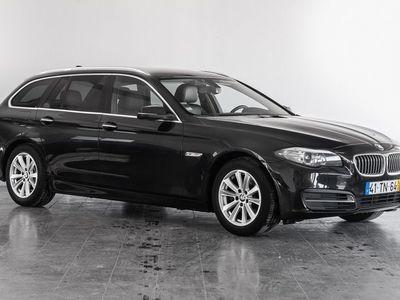 usado BMW 518 518 D TOURING