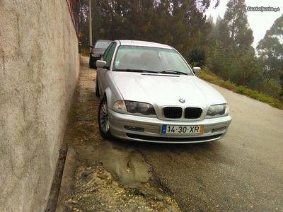 usado BMW 320 320 E46 d