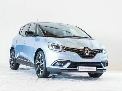 usado Renault Scénic 1.3 TCe Bose Edition