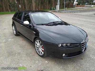 usado Alfa Romeo 159 SW 2.0 JTDm Distin. P.TI